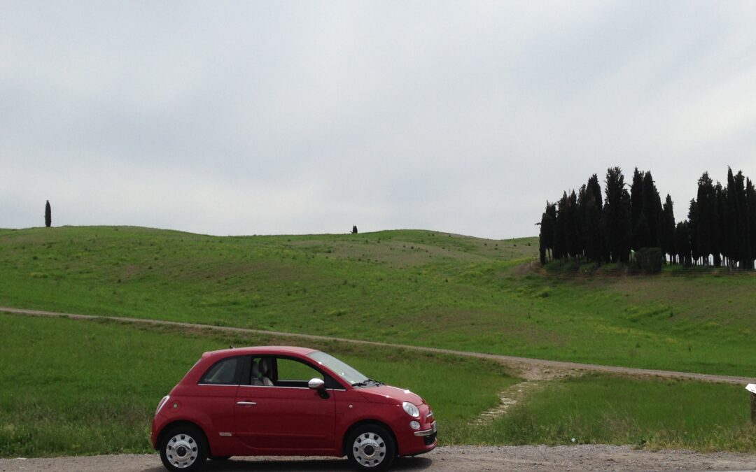 Getting Your Driver's License in Italy
